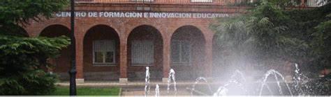 Centro De Formacion Del Profesorado E Innovacion Educativa (Cfie) Palencia | Calle Fernando el Magno, S/N, 34004 Palencia | +34 979 711 281