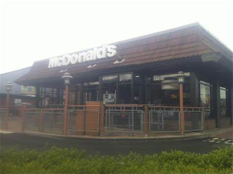 McDonalds Glengormley Promotions And News Page | 290 Antrim Road, Glengormley, Belfast BT 367 | +44 28 9083 8900