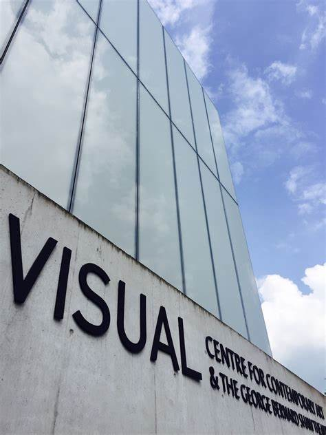 Visual Centre for Contemporary Art & The George Bernard Shaw Theatre | Old Dublin Rd, Carlow | +353 59 917 2400