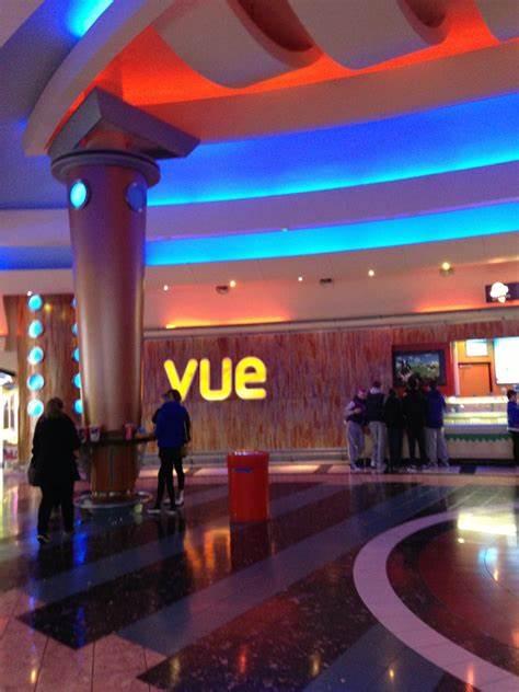 Vue   Liffey Valley Shopping Centre, Dublin, 22   +353 1520 501 000