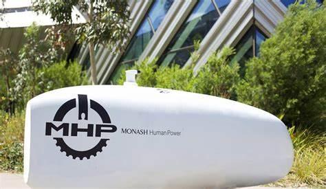 Monash Human Power Team | Alliance Ln, Clayton North, Victoria 3168 | +61 3 9905 4371