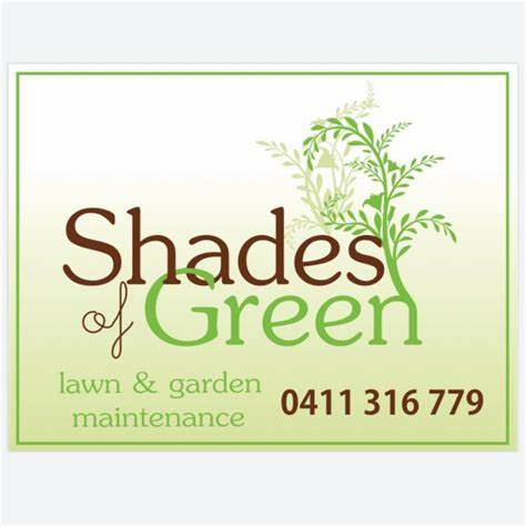 Shades Of Green Lawn & Garden Maintenance | 18 McNally Street, Bellingen, New South Wales 2454 | +61 411 316 779