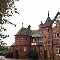 English Department University Of Chester Freshers | University Of Chester Parkgate Road, Chester CH1 4BJ | +44 1244 511000