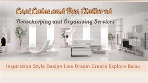 Cool Calm And Dee-Cluttered Professional Organising Services | Illawarra Area, Wollongong, New South Wales 2500 | +61 466 074 743