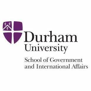 School Of Government And International Affairs, Durham University | The Al-Qasimi Building, Elvet Hill Road, Durham DH1 3TU | +44 191 334 5656