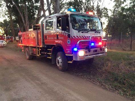 Tocumwal Rural Fire Brigade   1 Wise Court, Tocumwal, New South Wales 2714   +61 418 688 894