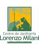 Resultado de imágenes de logo centro jardinería lorenzo milani