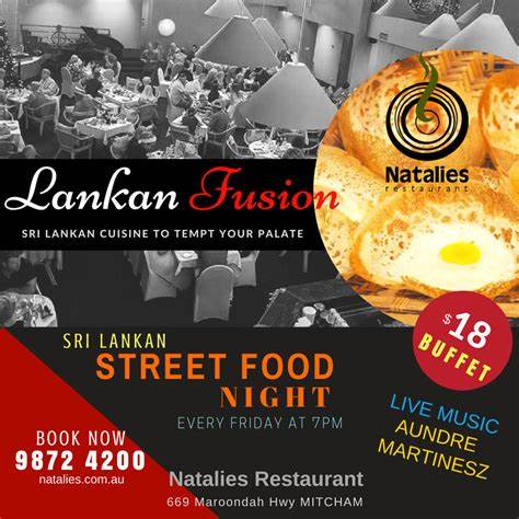 Natalies Restaurant at The Quality Hotel Manor | 669 Maroondah Highway, Mitcham, Victoria 3132 | +61 3 9872 4200