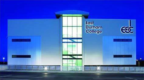 The Salon at East Durham College - Hair & Beauty   East Durham College, Willerby Grove, Peterlee SR8 2RN   +44 191 518 8300