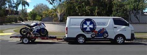 Queensland Motorcycle Doctors - QMD   Dover drive Burleigh heads, Gold Coast, Queensland 4220   +61 435 291 246