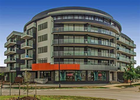 Evolve Real Estate Caroline Springs | 1 WOODWARD WAY, Caroline Springs, Victoria 3023 | +61 3 8390 0090