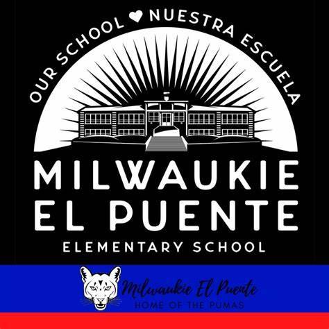 El Puente Bilingual Elementary School | 11250 SE 27th Ave, Portland, OR, 97222 | +1 (503) 353-5480