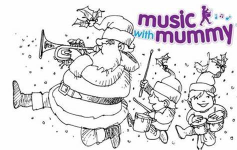 Music With Mummy - Bedale, Richmond, Leyburn, Northallerton And Darlington | The Station, Richmond DL10 4LD | +44 7530 779313