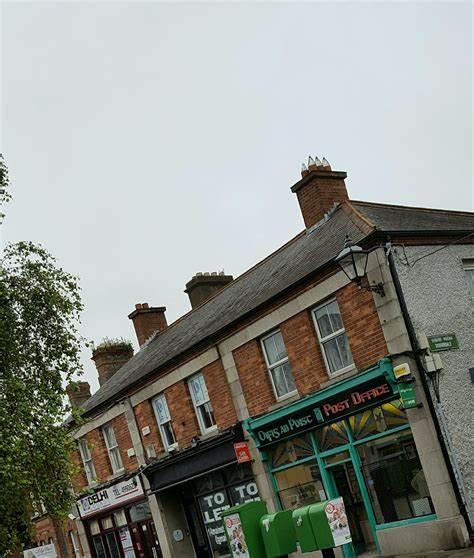 An Post | 10 Castlecourt Shopping Centre, Dublin, 15 | +353 1 820 3890