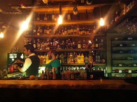Kadikoy Tas Pub | Kadiköy/İstanbul | +90 216 418 22 46