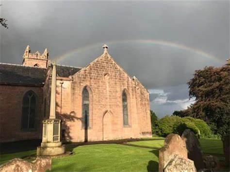 Church Of Scotland - Auchinleck Parish Church   Church Hill, Auchinleck KA18 2AE   +44 1290 424776