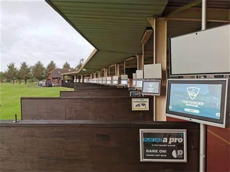 Jonathan Draycott Golf Academy | Drayton Park Steventon Road, Abingdon OX14 4LA | +44 1235 550607