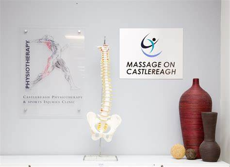 Castlereagh Physiotherapy & Sports Injuries Clinic   Lvl 5, St James Building, 160 Castlereagh Street, Sydney, New South Wales 2000   +61 2 9264 7974