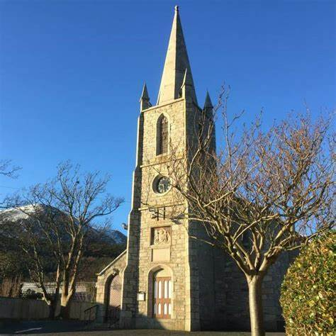 St. Johns Parish Church Newcastle Co. Down   The Rock 161 Central Promenade, Newcastle BT33 0EU   +44 28 4372 2439