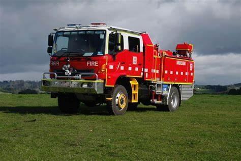 Darnum Ellinbank Fire Brigade - CFA | 498 Darnum Allambee Road, Cloverlea, Victoria 3822 | +61 3 5627 8514