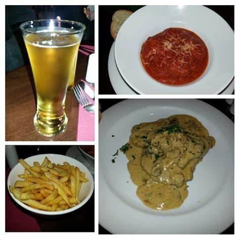 Ravellos Pizza & Pasta | Main St, Dublin, 13 | +353 1 829 6332