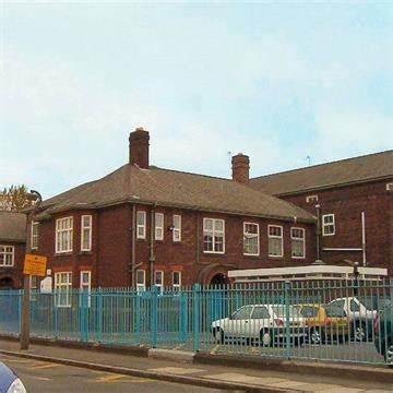 The Priory Parish CofE Primary School   1 Aberdeen St, Birkenhead CH41 4HS   +44 151 647 7188