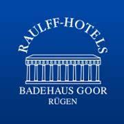 Hotel Badehaus Goor   Fuerst-Malte-Allee 1, 18581 Putbus   038301 88260