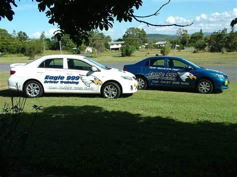 Eagle 999 Driver Training Driving School | 87 Fountain Street, Emu Park, Queensland 4710 | +61 437 396 846