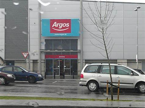 Argos | Unit 9, Mahon Point Retail Park, Cork | +353 21 500 2220