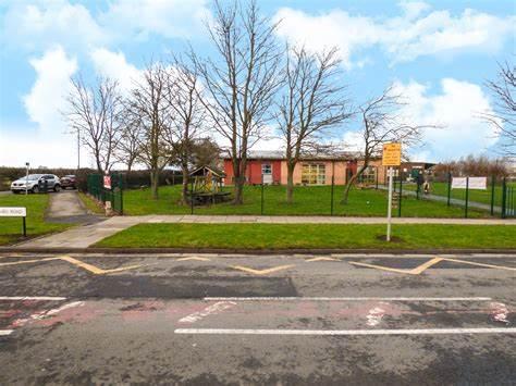 Rosedene Nurseries Within St. Pauls R C Primary School | Wolviston Mill Lane, Billingham TS22 5LU | +44 1642 367987