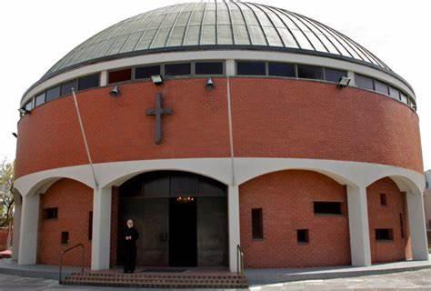 Archangels Cathedral Greek Orthodox Church - GOCSA | 286 Franklin Street, Adelaide, South Australia 5000 | +61 8 8231 6463