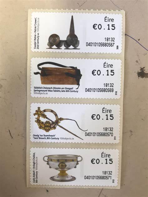 An Post | Shelbourne Rd, Dublin, 2 | +353 1 668 4979