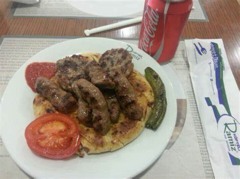 Köfteci Ramiz | Caferağa Mühürdar Caddesi, 34710 Kadıköy/İstanbul | +90 216 405 14 36