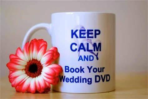 Wedding DVD Creations/Lesley Anderson | 15 Paisley Street, Ardrossan KA22 8LB | +44 7891 558896