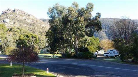 Halls Gap Gardens Caravan Park | 2223 Grampians Road, Halls Gap, Victoria 3381 | +61 3 5356 4244