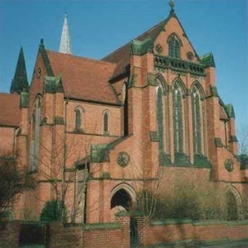St. Agnes & St. Pancras C Of E Church | 1 Buckingham Avenue, Liverpool L17 3BA | +44 151 733 1742