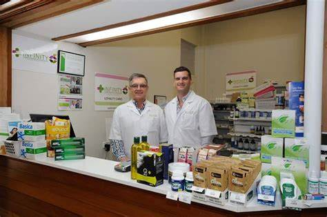 Infinity Pharmacy And Compounding Belair   13 LAFFERS Road, Belair, South Australia 5052   +61 8 7123 6102