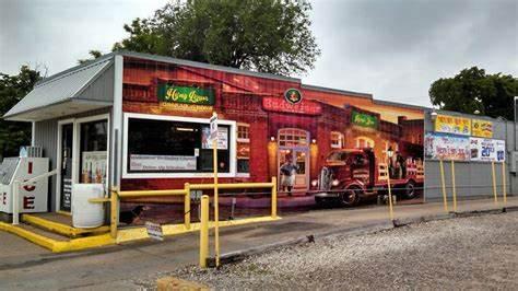 Hejny Retail Liquor Store | 821 Main St, Great Bend, KS, 67530 | +1 (620) 793-9461