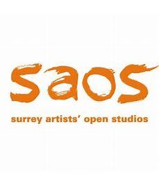 SAOS And Surrey Artists Open Studios
