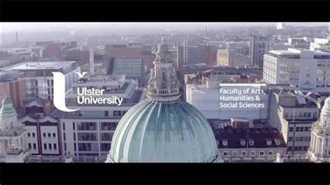 Ulster University Faculty Of Arts Humanities & Social Sciences   Cromore Road, Coleraine BT37 0QB   +44 28 7012 4353