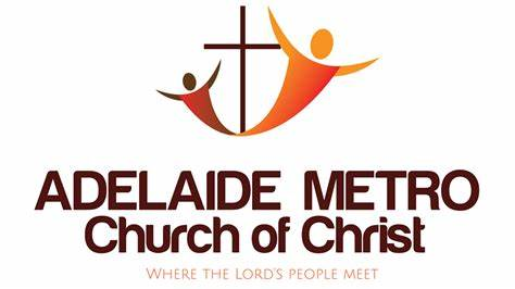 Adelaide Metro Church Of Christ | 23 Clark Street, WAYVILLE, South Australia 5034 | +61 403 373 836