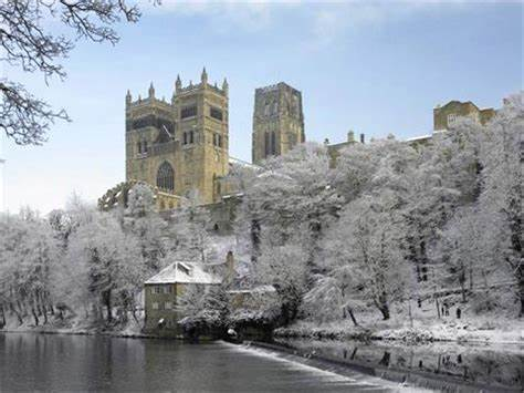 The Centre for Catholic Studies at Durham University | Abbey House-Palace Green, Durham DH1 3RS | +44 191 334 1656