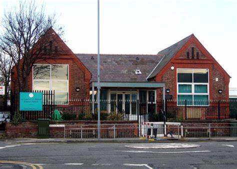 St. Lukes Halsall Church Of England Primary School   Cooks Road, Liverpool L23 2TB   +44 151 924 5142