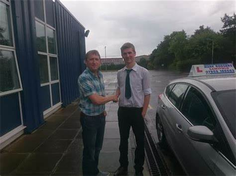 Mark Rodgers Professional Driving Tuition | 3 Grange Close Saintfield, Downpatrick BT24 7NS | +44 7855 186583