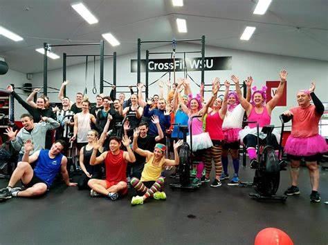 Western Sydney University Gym Hawkesbury   Building K27 Cnr Vines Drive & Smithys Place, Richmond, New South Wales 2753   +61 2 4570 1782