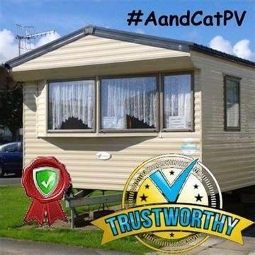 Primrose Valley Holiday Home Caravan Let Hire Rental at Haven | Primrose Valley Holiday Park, Filey YO 149 | +44 7969 685875