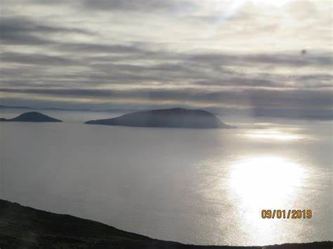 Skellig Wild Atlantic Way 10 | Dungegean 10 Chapel Field, Dungeagan | +353 87 679 2636