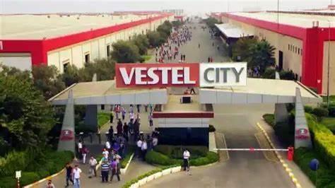 Vestel City   45030 Yunusemre/Manisa   +90 236 233 01 31