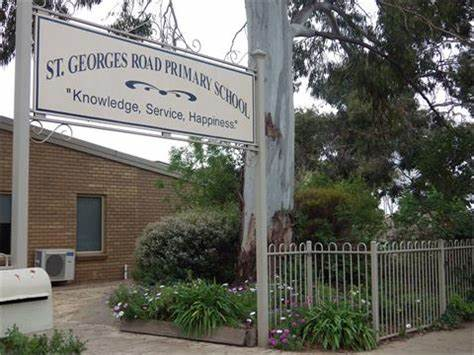 St. Georges Road Primary School | 120 St Georges Road, Shepparton, Victoria 3630 | +61 3 5821 3383