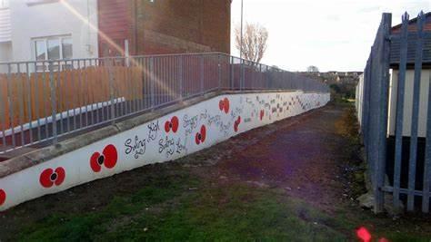 Loyalist Murals | Nelson Drive, Waterside, Derry | +44 28 7126 7284